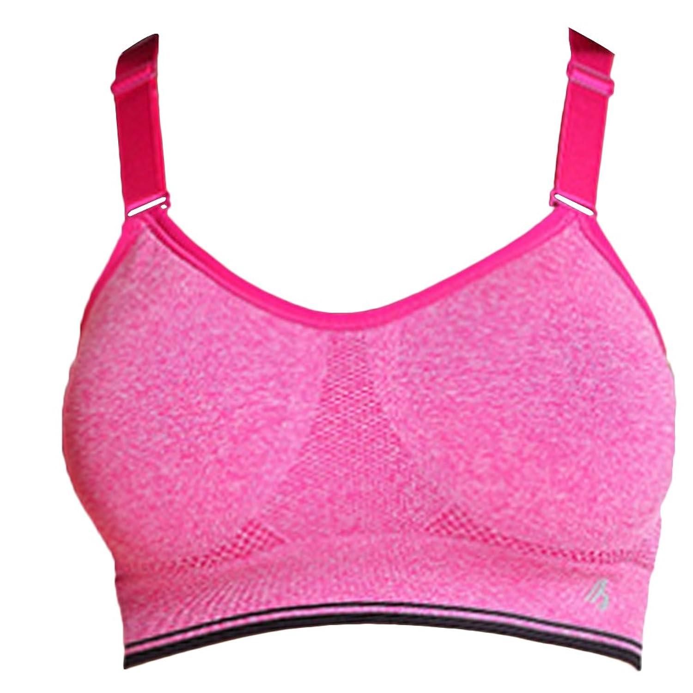 DaoJian Sports Yoga Women Bra Underwear