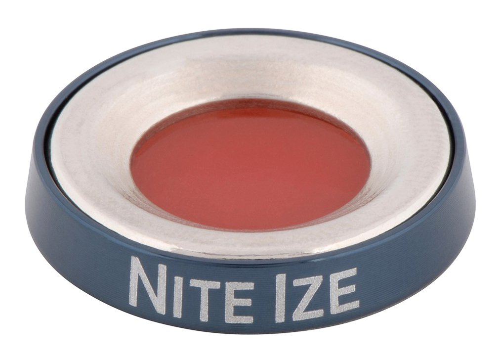 Nite Ize Original Steelie Magnetic Phone Socket Plus - Additional Magnet for Larger Phones Using Steelie Phone Mounting Systems