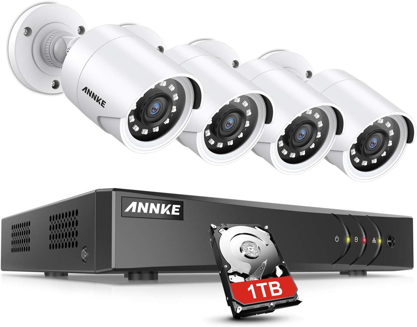 Kit vigilancia