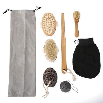 Herramienta de limpieza del cuerpo, conjunto de herramientas de ...