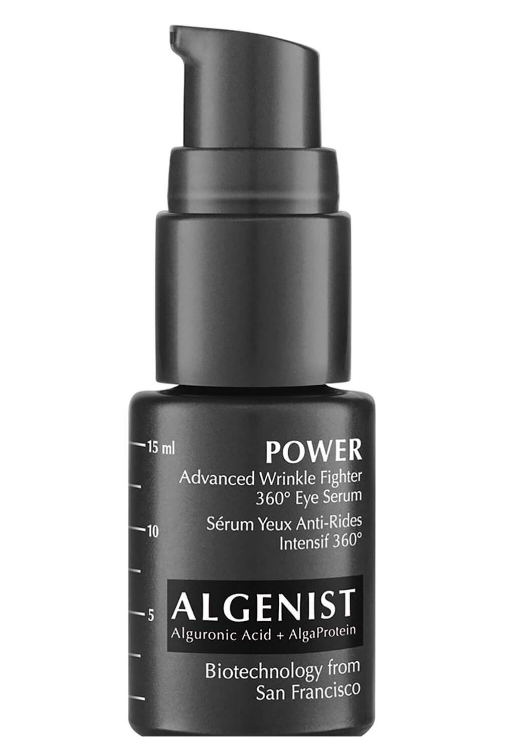 ALGENIST Power Advanced Wrinkle Fighter 360 Eye Serum 15ml