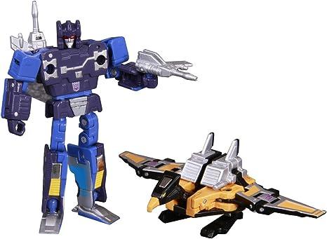 Takara Transformers Masterpiece MP-15 and MP-16