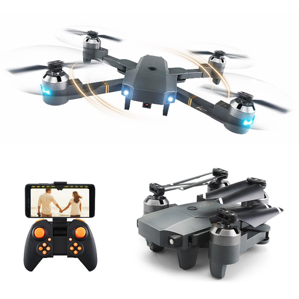 2018 XT-1 FPV Quadcopters Under $100.00