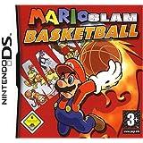 Mario Slam Basketball [Edizione: Germania]