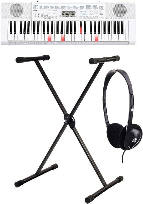 Casio LK 247 Bombilla teclas teclado (61 anschlagsdynamische ...
