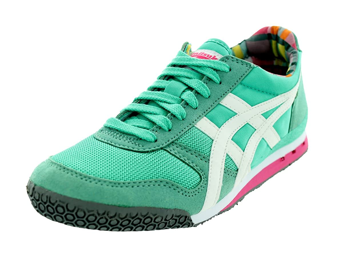 low priced 8ebea 61fff Onitsuka Tiger Women's Ultimate 81-W