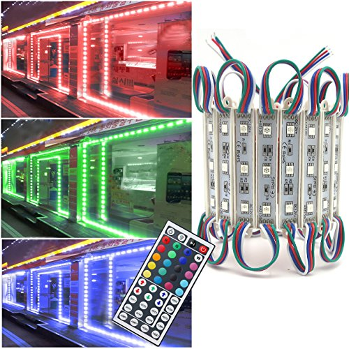 Outdoor Led Light Module - 7