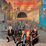 Exploited: Troops Of Tomorrow [Vinyl LP] (Vinyl)