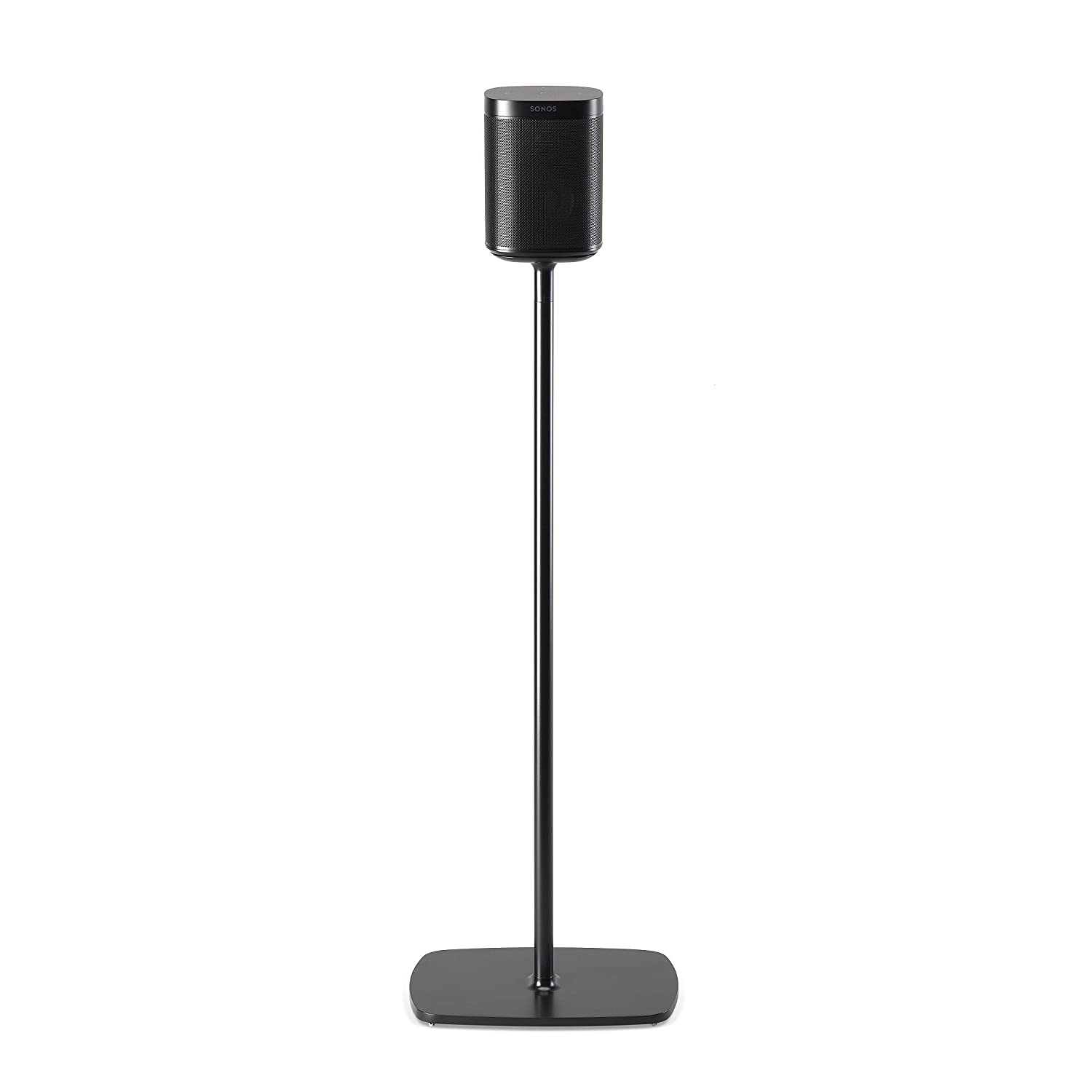 Flexson Floor Stand for Sonos One - Black S1FS1021EU