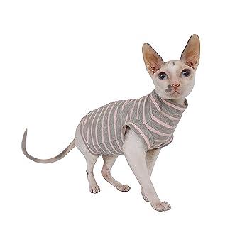 Amazon.com : Kotomoda CatS Turtleneck maxi New Pijama (L) : Pet Supplies