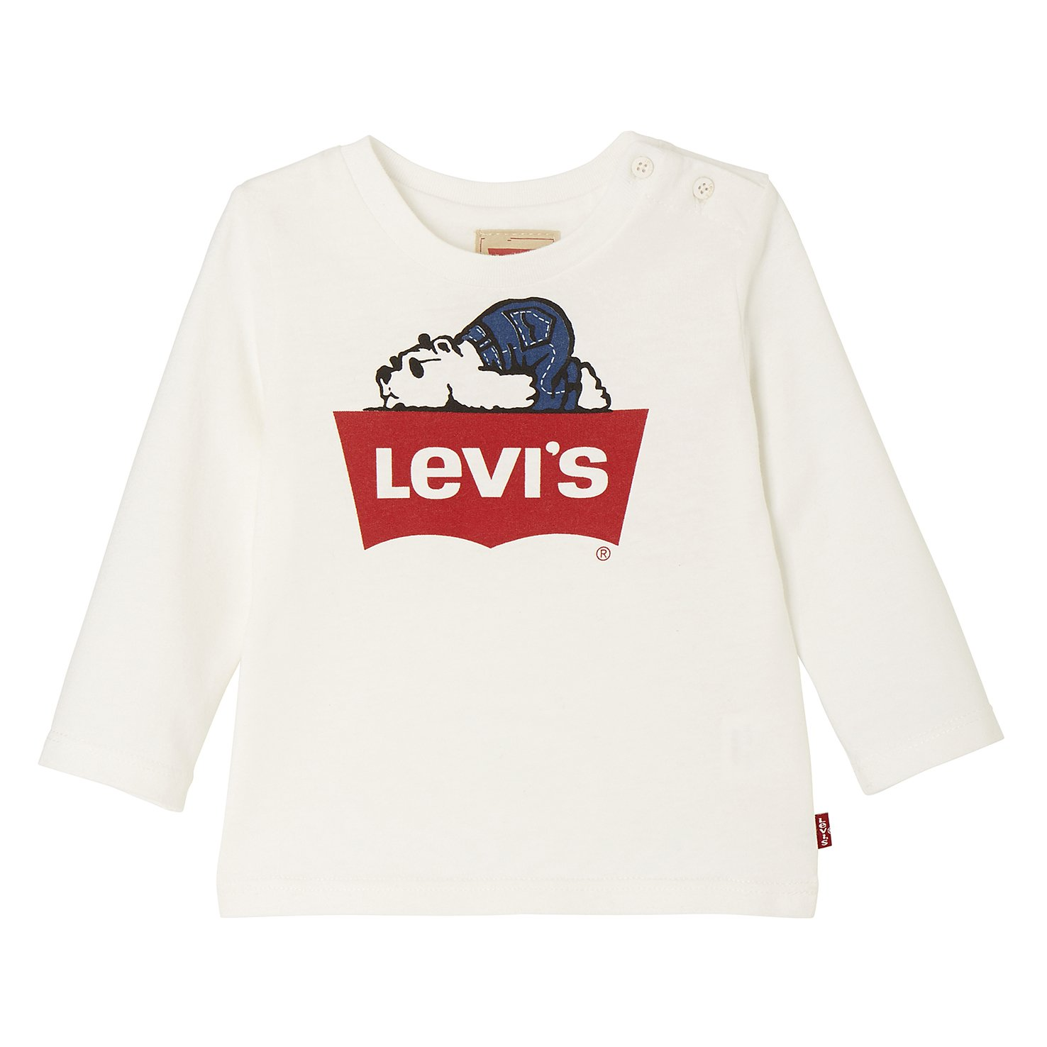 Levi's Kids Baby Boys' T-Shirt Levi' s Kids NM10004