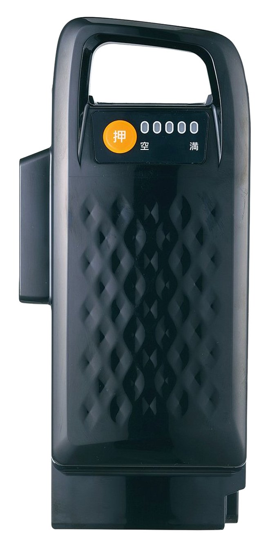 Panasonic(パナソニック) リチウムイオンバッテリー [NKY536B02/25.2V-12.0Ah] 黒   B01E6HX4RS