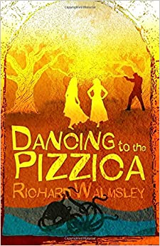 Dancing to the Pizzica