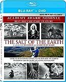 documentary salt of the earth - The Salt of the Earth (Blu-ray + DVD)