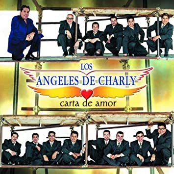 Carta De Amor by Angeles De Charly: Angeles De Charly ...