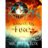 Kissed by Fire A Zodiac Shifters Paranormal Romance (Maidens Book 2)