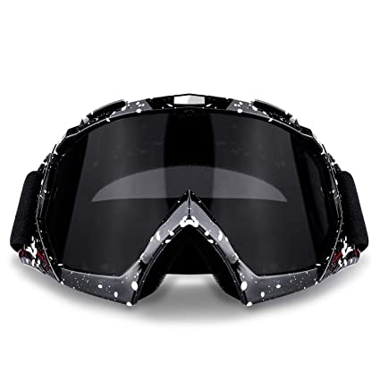 cf3576d351 Image Unavailable. Image not available for. Color  Ski Goggles Snowboard  Goggles Motorcycle Goggles Motocross ...