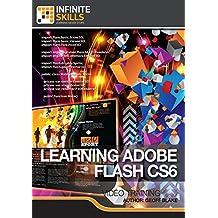 Adobe Flash CS6 [Online Code]