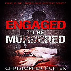 Engaged To Be Murdered Audiobook