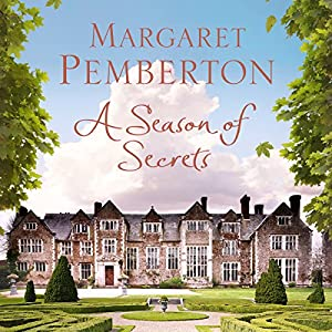 A Season of Secrets Audiobook