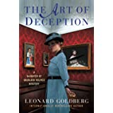 Art of Deception (The Daughter of Sherlock Holmes Mysteries, 4)