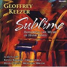 Sublime: Honoring The Music of Hank Jones