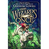 The Wizards of Once (The Wizards of Once, 1)