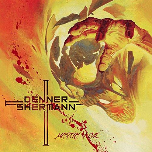 Denner - Shermann-Masters Of Evil-CD-FLAC-2016-SCORN Download