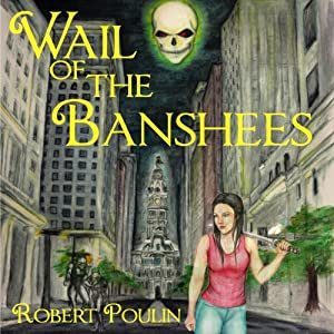 Wail of the Banshees Audiobook