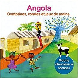 Angola | De carvalho, Lucia
