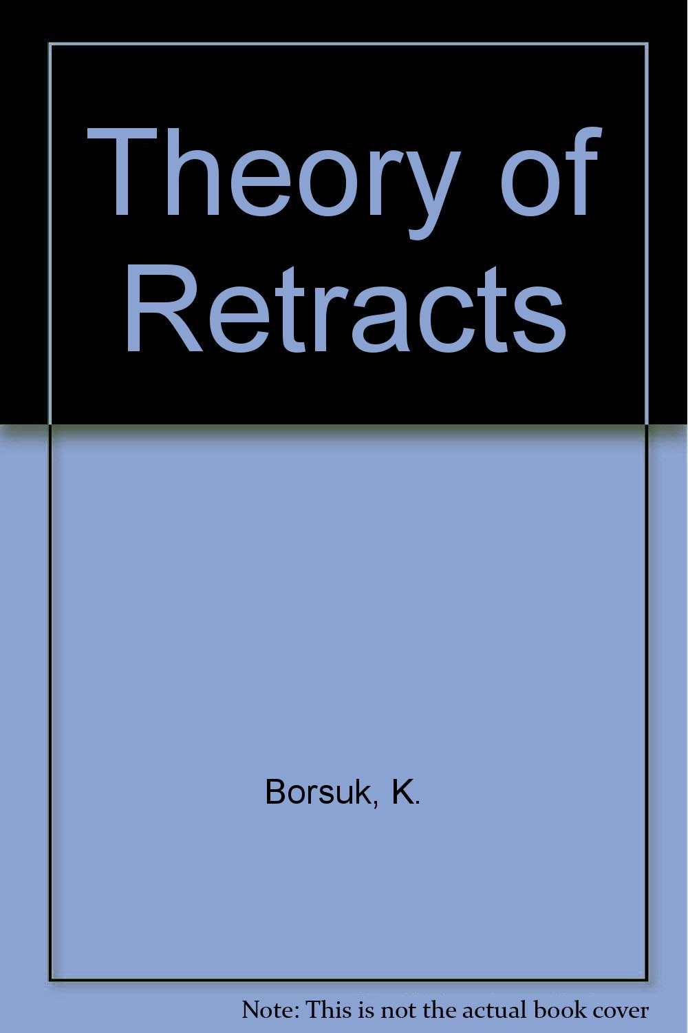 Theory of retracts