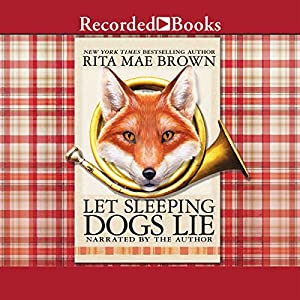 Let Sleeping Dogs Lie Audiobook