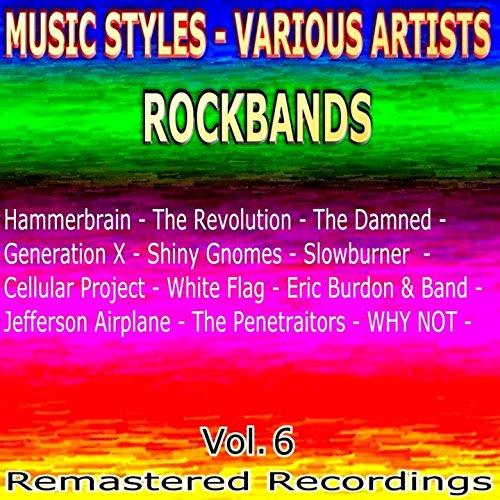Rockbands, Vol. 6