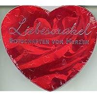 Das Liebesorakel. Botschaften von Herzen