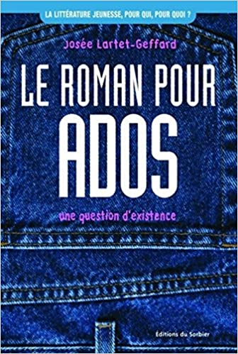Amazon Fr Le Roman Pour Ados Une Question D Existence