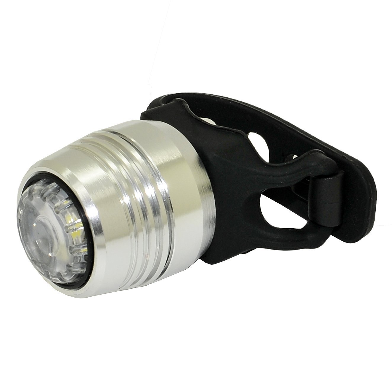 Low Cost Aokay Bright Bike Helmets Safety Led Light 4 Modes