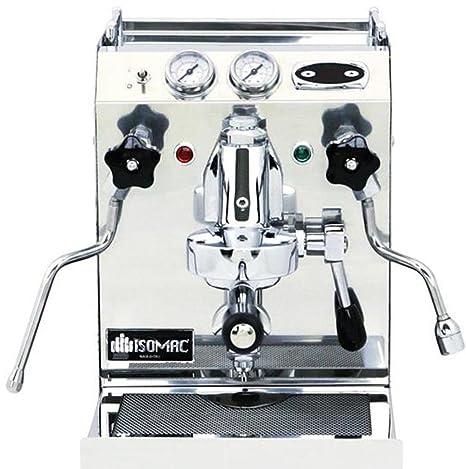 Amazon.com: Té Comercial cafetera de espresso con ...