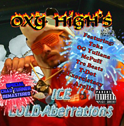 oxy ice - 2