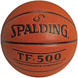 Spalding TF-500 Intermediate Size Basketaball