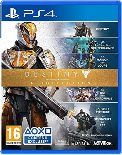 Destiny: La Collection [Importación Francesa]: Amazon.es: Videojuegos