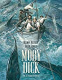 Image of Moby Dick: The Illustrated Novel