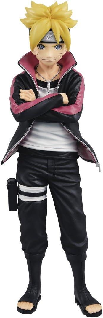 Naruto Figure Uzumaki Naruto Bambino Grandista Shinobi Relations #2 Ahora Disponible!
