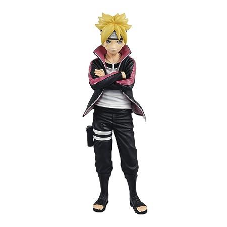Banpresto Boruto Naruto Next Generations  Shinobi Relations Neo Uzumaki Boruto Prize Figure by Banpresto