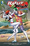 Harley Quinn Volume 2 HC (The New 52) (Harley Quinn (Numbered))