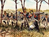 Italeri - I6066 - Maquette - Figurine - Infanterie Française - Echelle 1:72