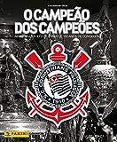 capa de Álbum Corinthians. O Campeão dos Campeões
