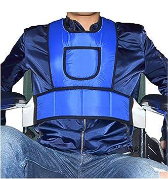 Cinturón De Seguridad para Silla De Ruedas Chaleco De Seguridad para Silla De Ruedas Cinturón De
