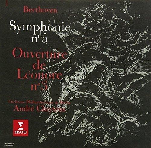 SACD : CLUYTENS,ANDRE - Beethoven: Symphonies 5 & 6 Pastoral (Japan - Import)
