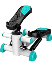 JYKJ Mini Stepper, Fitness Pédale avec Ordinateur De Formation Calorie Counter Mute Perte De Poids Machine Stovepipe Formation Machine
