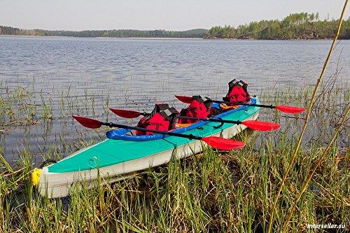 Taymen-3, Folding Kayak